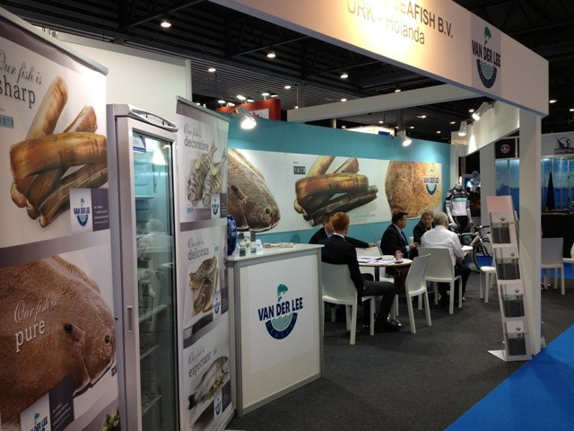 ESE Seafood Show Barcellona