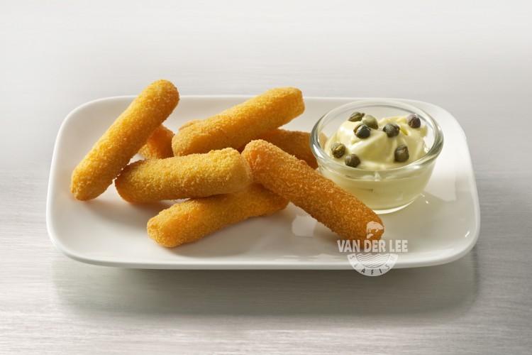 Chips di pesce