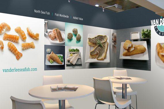Venite a trovarci alla fiera Seafood Expo Global di Bruxelles (25, 26, 27 aprile)