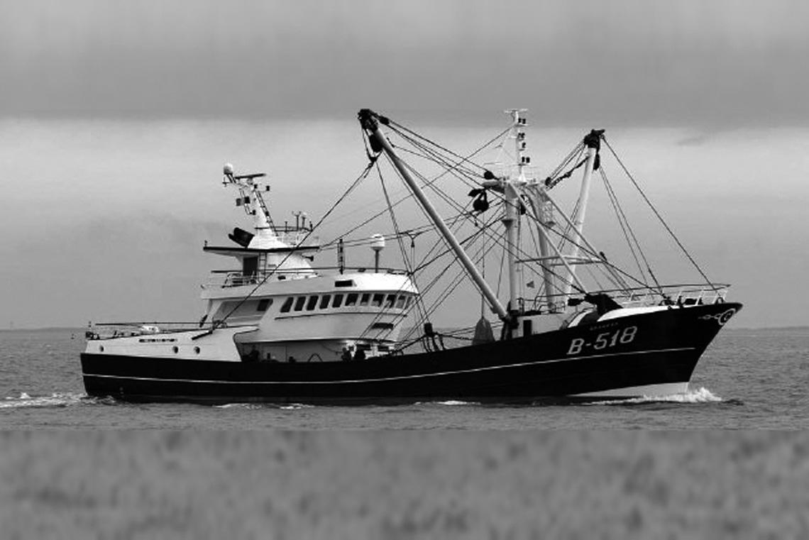 Van der Lee Seafish prosegue nella sua rotta con un nuovo peschereccio a strascico