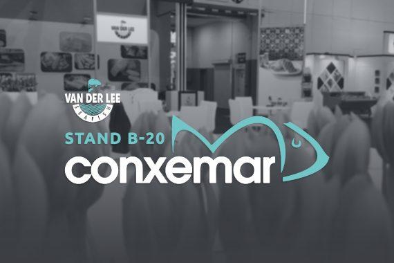 Conxemar Exhibition Vigo, Spagna 2019